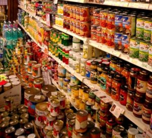 how to be a prepper