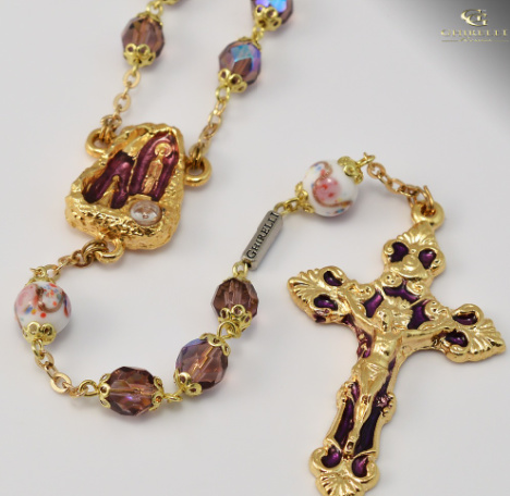 rosary not an optional catholic devotion