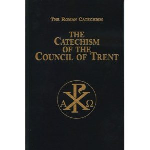 catechism of Trent