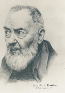 padre pio three days of darkness