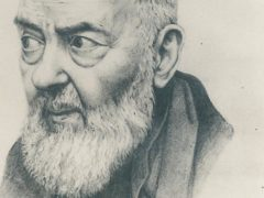 Stay With Me, Lord - Padre Pio Prayer