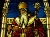 St Augustine, of Hippo, Late Have I loved thee