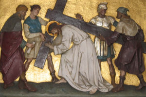 how to gain a plenary or partial indulgence - way of the cross