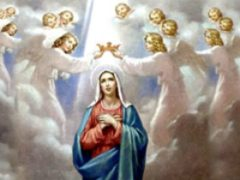 mary, queen of heaven