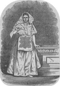 marian dress code