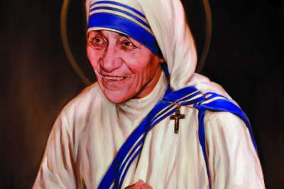 Mother Teresa Should Not Have been declared a saint?