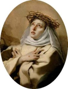 change god's mind through prayer catherine of siena