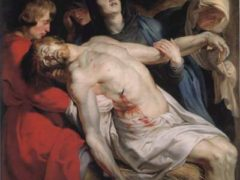 holy wounds of christ