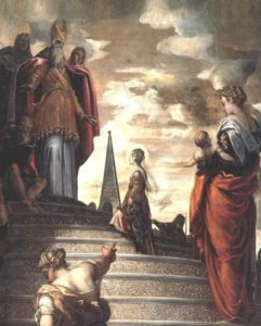 Presentation of the Blessed Virgin