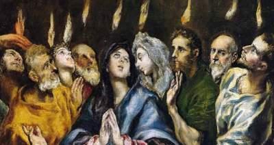 sermon of st augustine on pentecost