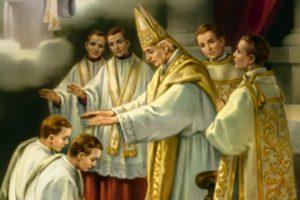 priestly celibacy