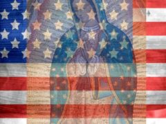 litany for the conversion of america