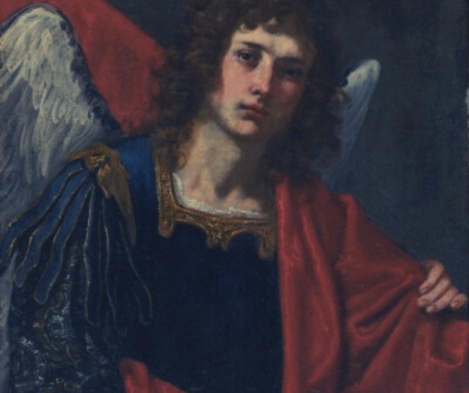 St Michael Prayer Long form