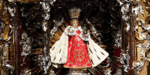 prayer to the holy infant of prague