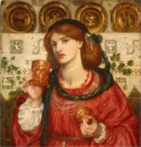 a prostitute schooled St ephrem on humility