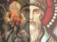 prayer of st augustine