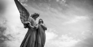 guardian angel for a happy death
