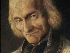 john vianney on envy