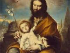 prayer to st joseph for protection
