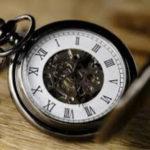 prayer to redeem lost time