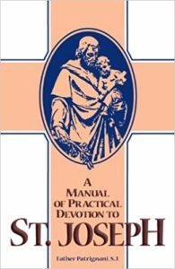 practical devotion to st joseph