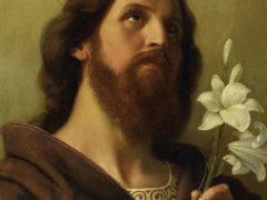 prayer of st joseph by st francis de sales