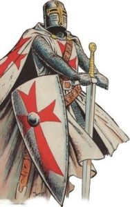 true zeal of a crusader