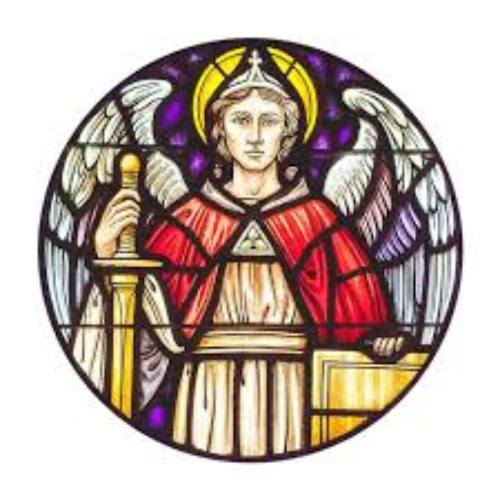st michael the archangel in latin