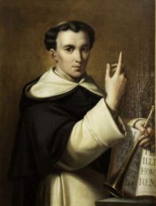 prayer to st vincent ferrer