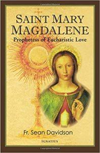 prayer to st mary magdalene