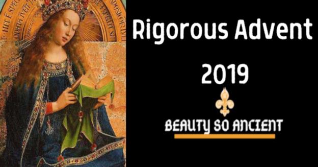 Rigorous Advent