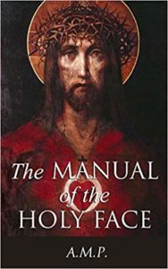 manual of the holy face