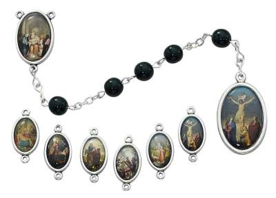 7 sorrows rosary