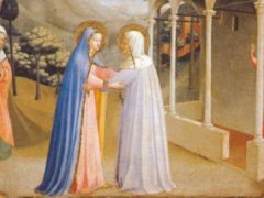 the canticle of mary