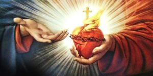 act of reparation to the sacred heart