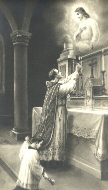 St Therese de Lisieux Prayer for Priests