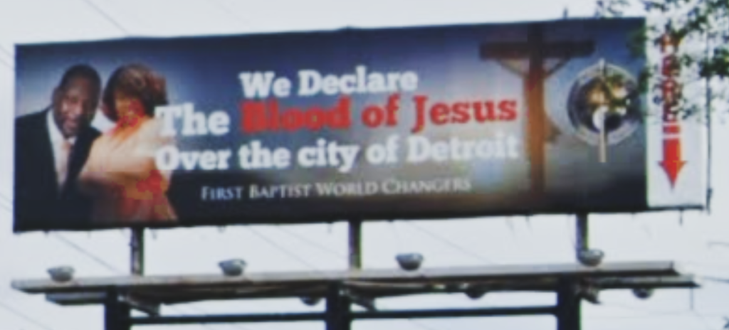 precious blood is sacrament