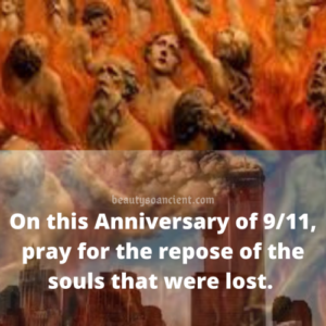 where were you on 9/11