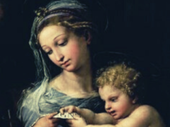 litany of the blessed virgin mary