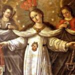Prayer of a Sinner to Our Lady of Ransom