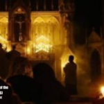 3 Things I Learned At My First Rorate Mass