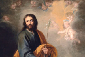 prayer to st joseph after the rosary