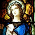 virginity and martyrdom of st agnes