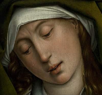 tears of mary